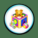 Детский клуб «Баламут»